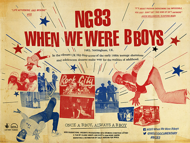 NG83WhenWeWereBBoys