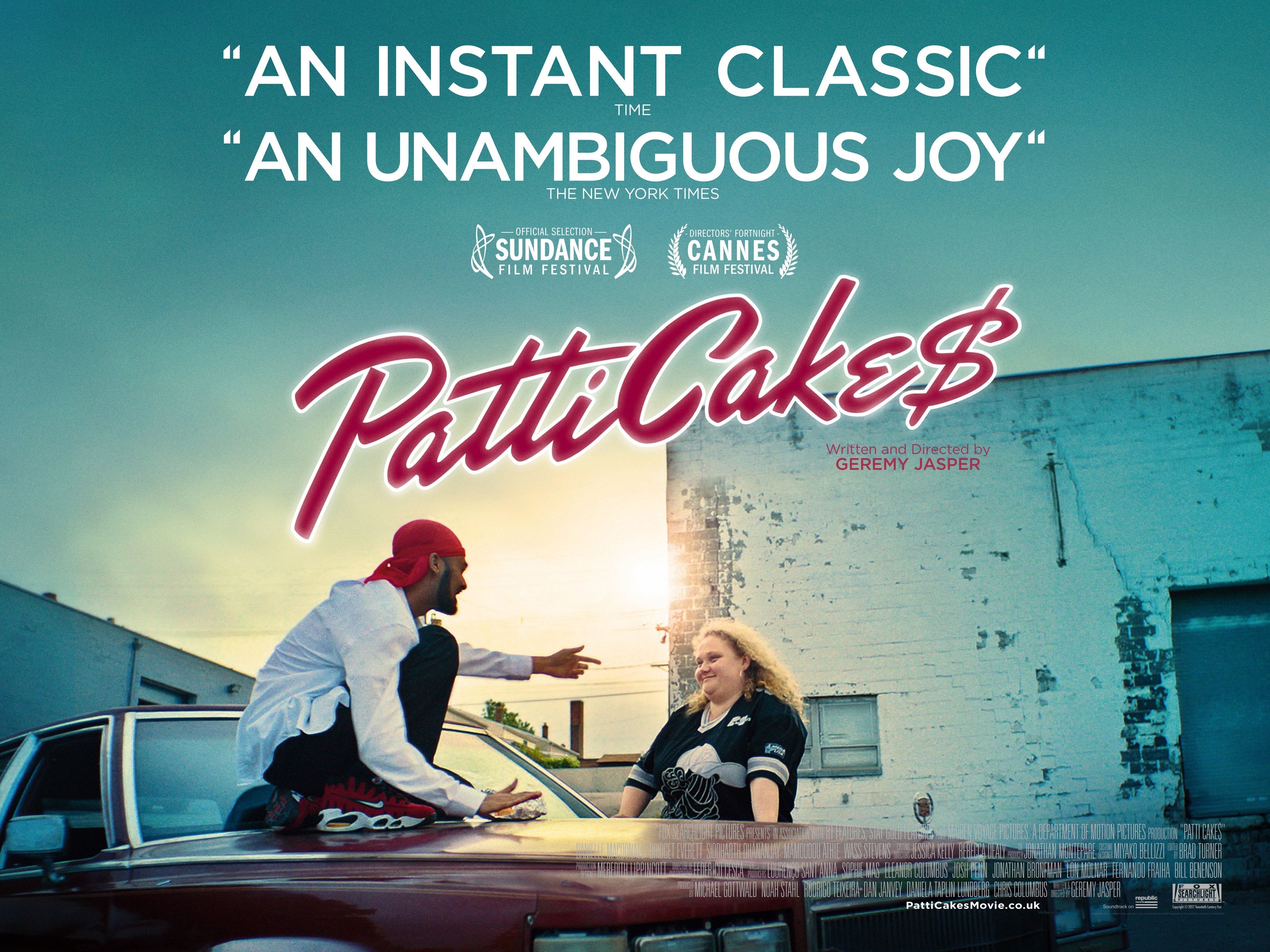Patticake$